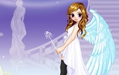 Dress-an-angel