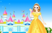 Spel-met-een-princess-dress