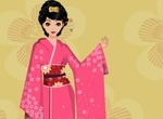 Dress-up-asiatique