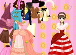 Dress-up-de-poupee