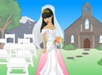 Dress-up-mariage