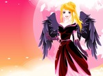 Jeu-de-dress-up-avec-un-ange