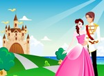 Jeu-de-dress-up-avec-une-princesse