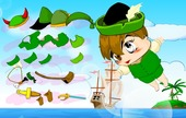 Jeu-de-dress-up-avec-peter-pan