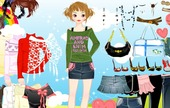 Jeu-dress-up