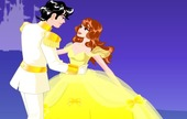 Cinderella-dress-up-juego