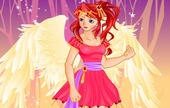 Fantasy-dress-up-spel